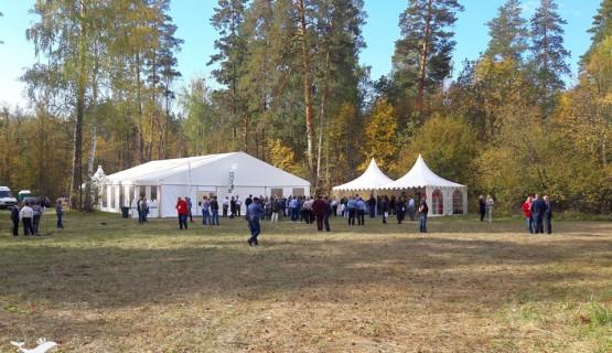 Партнёрское событие Казанского МЭЗа в Бузулуке
