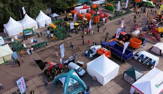 XXIII Поволжская агропромышленная выставка – 2021 в Самарской области